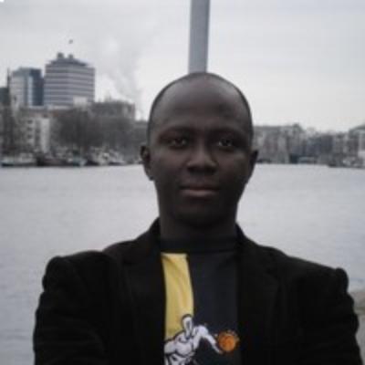 Picture Idris Akinbajo